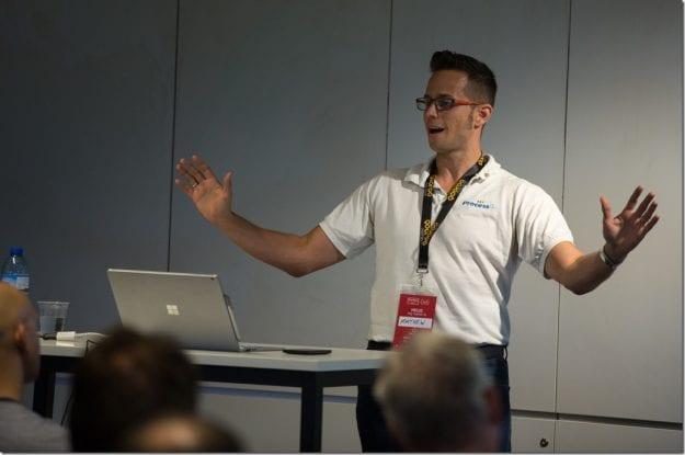 Matthew Rowan Reveals His Journey To Software Success