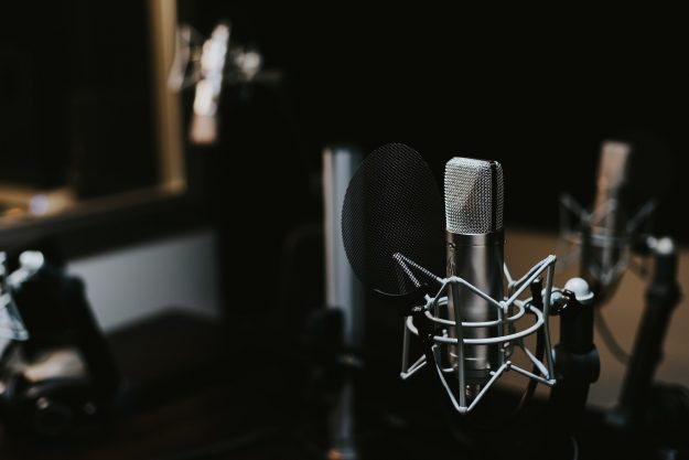A Sound Engineer's Guide to Recording a Professional Podcast