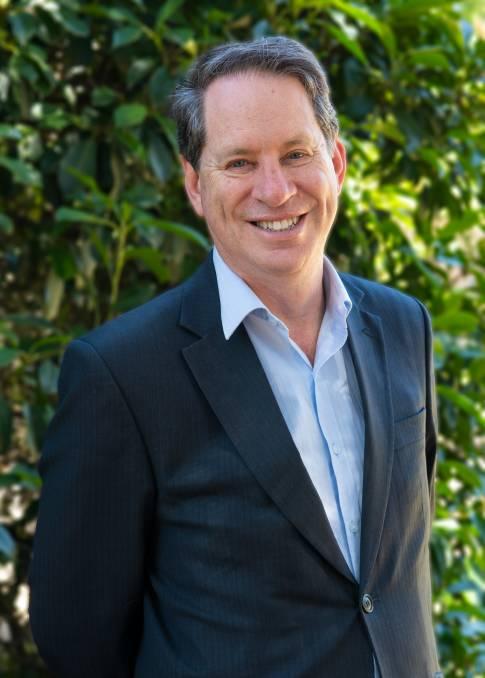 Ian Reilly